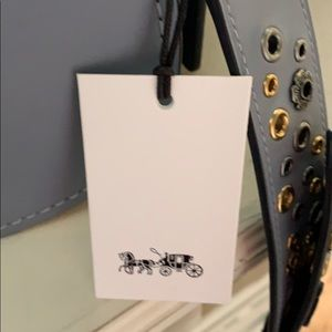 Coach Bags - Bran new with tags RETAIL coach cross body bag!
